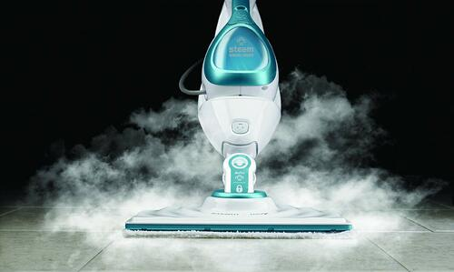 Black&Decker STEAM MOP FSMH1621