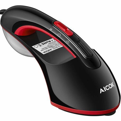 Cepillo de vapor Aicok AK0801